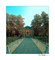Cafe-Restaurant Schloss Wickrath