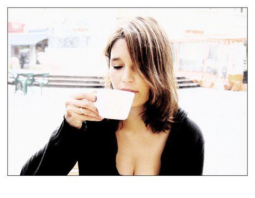 Café sexy