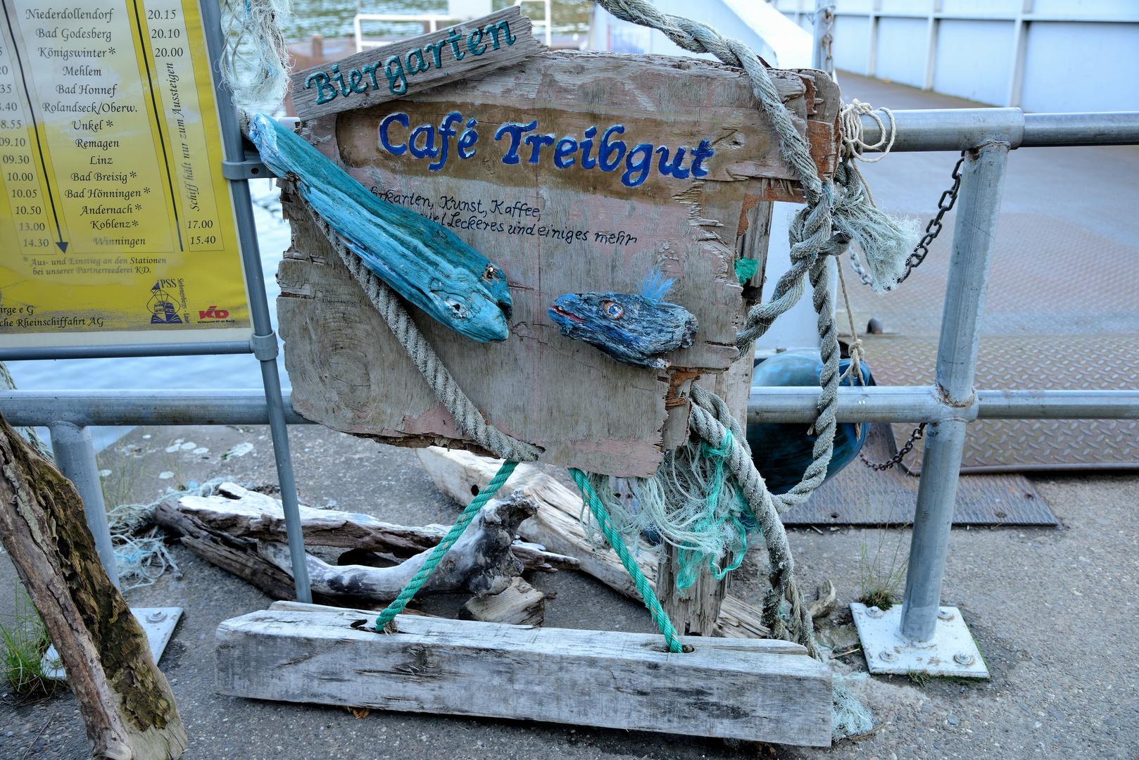 Cafe Treibgut