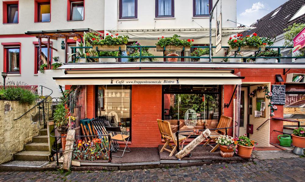 Café Treppenkrämer