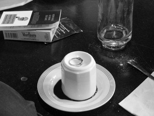 Café Turc aux Tuileries