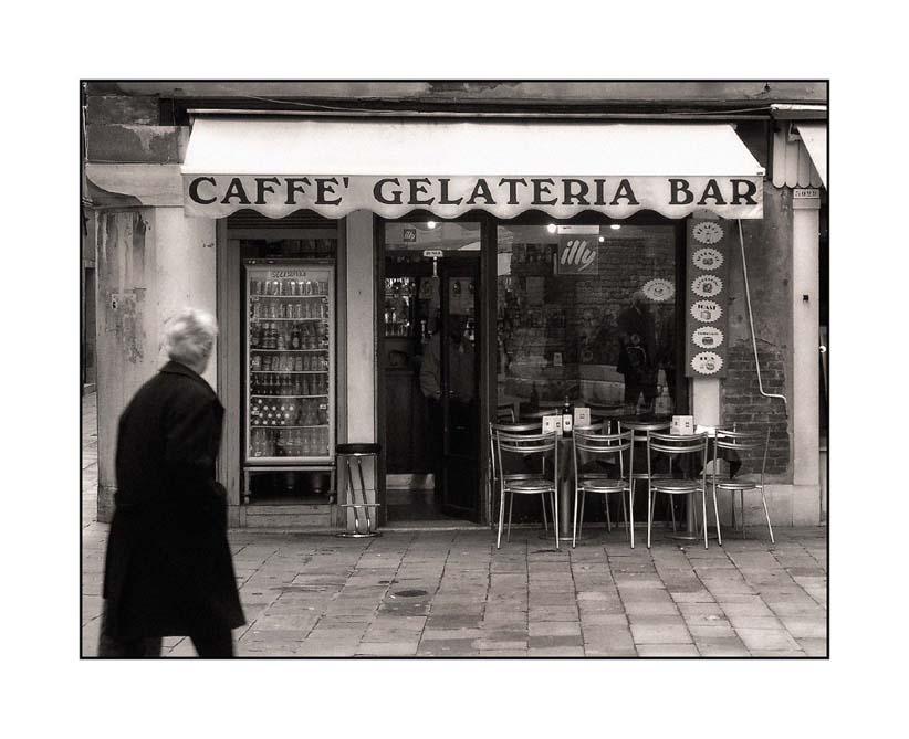 Caffe`