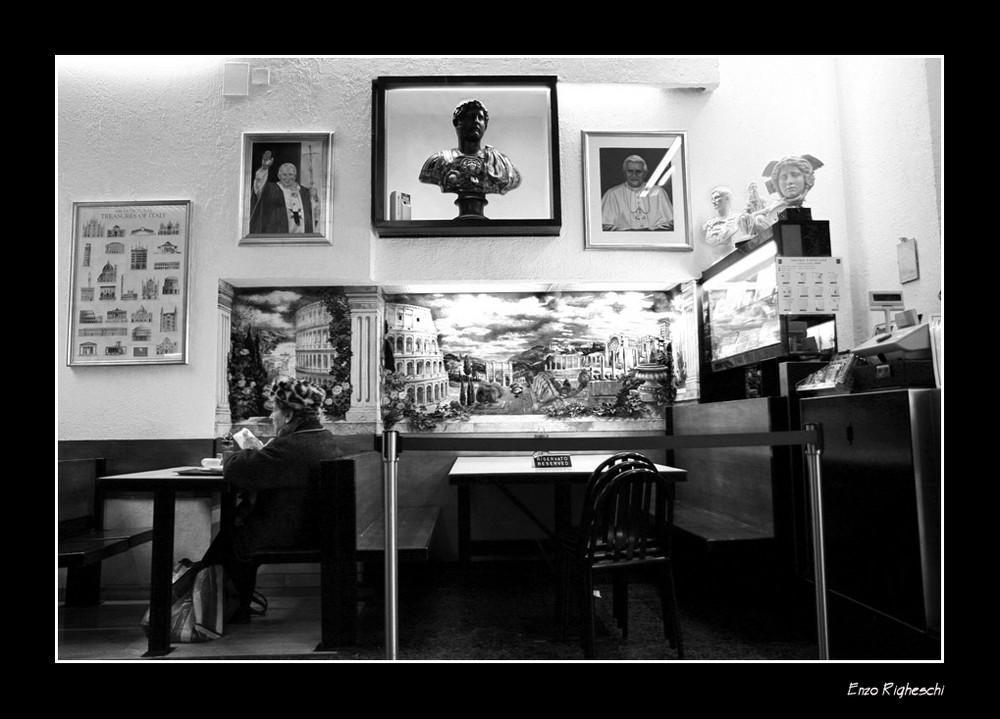 Caffe' San Pietro