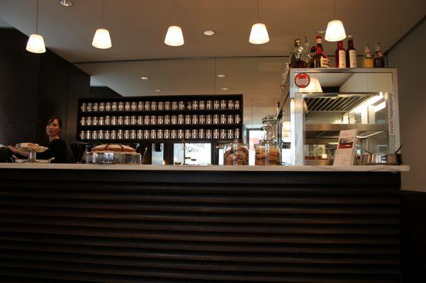 Caffee in Zürich
