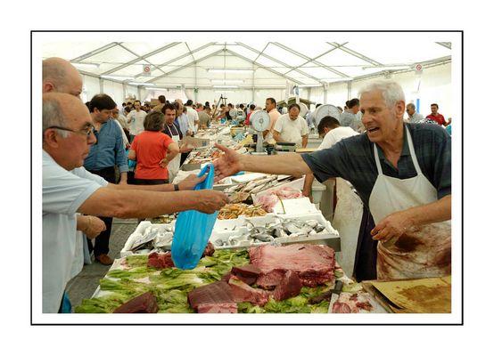 Caggliari mercato San Benedetto 1