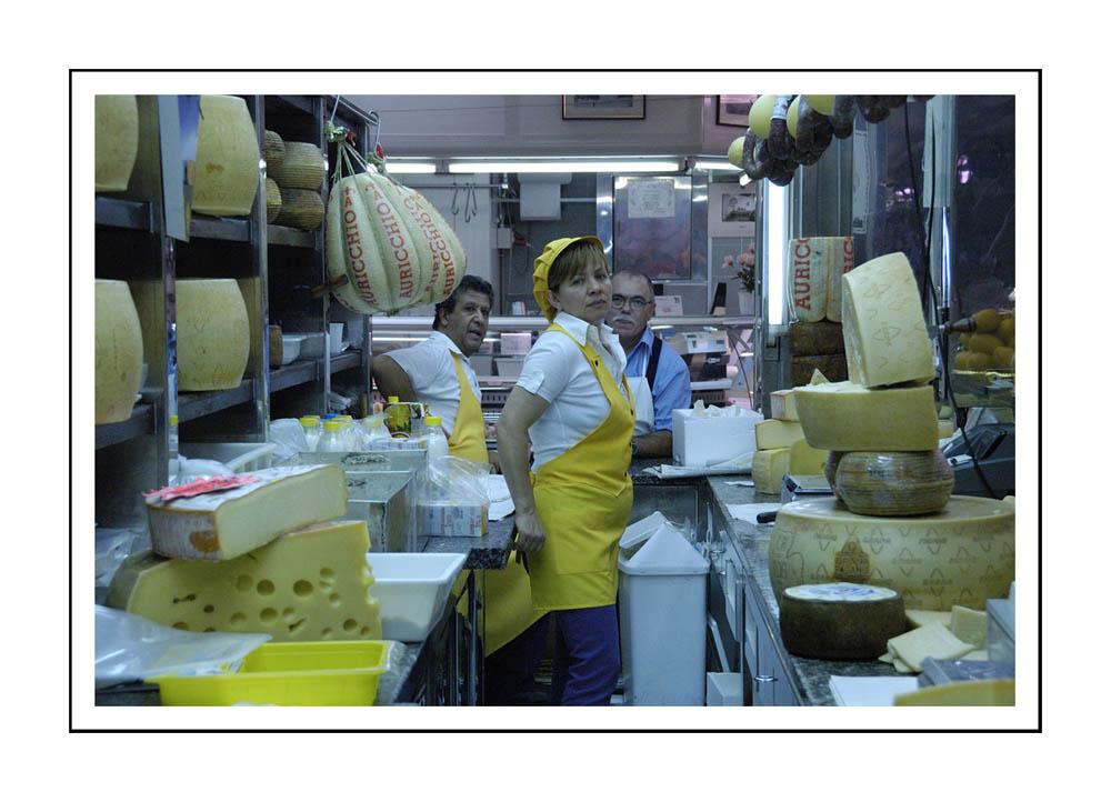 Caggliari mercato San Benedetto 2