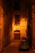Cagliari, Altstadt
