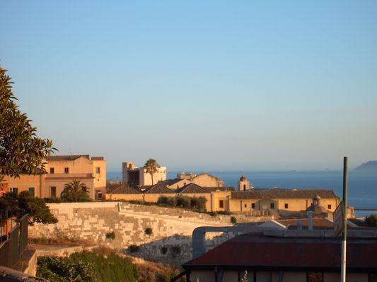 Cagliari Hafen