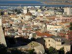 Cagliari una città sul mare