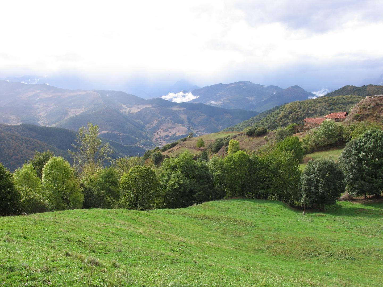 Cahecho-Comarca del Liebano -Cantabria
