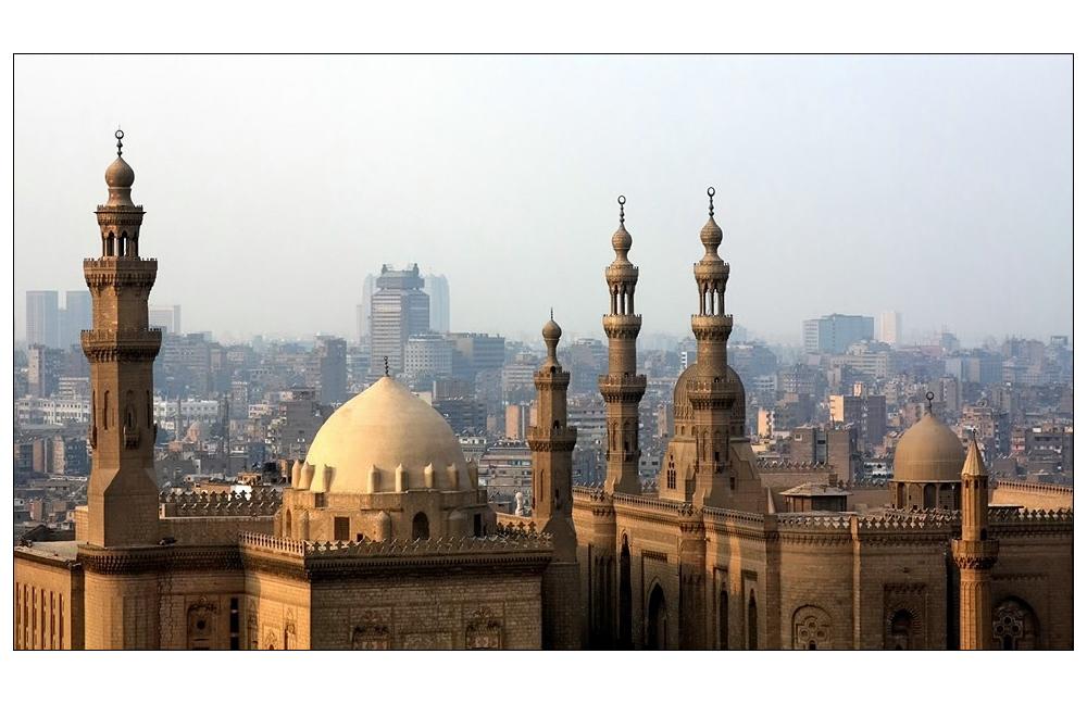 [ Cairo ]