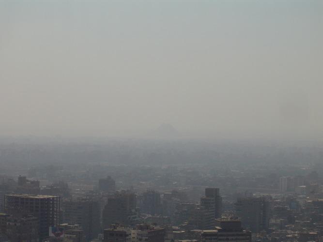 Cairo Tower 2