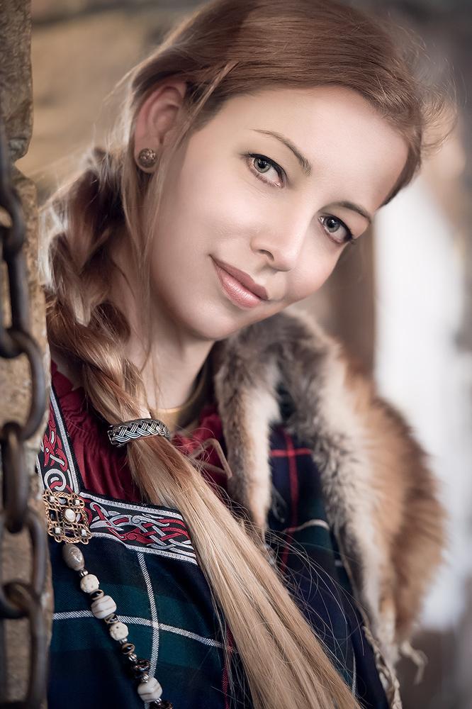 Caitlin Cooper
