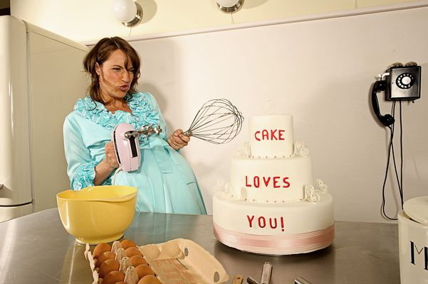 cake loves u!