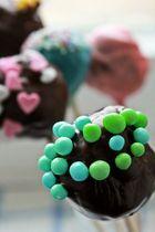 Cake Pops No. 1