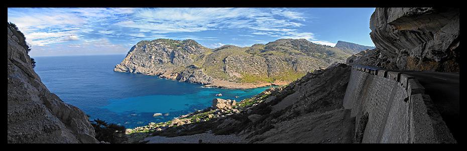 """Cala Figuera Mallorca"""
