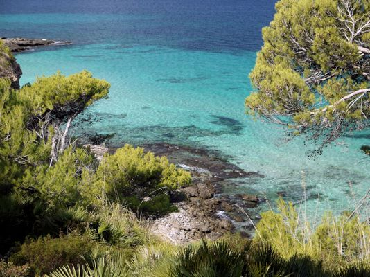 Cala Mata - Mallorca