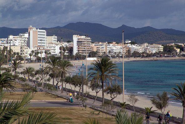 Cala Millor, Mallorca