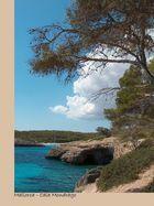 Cala Mondrago II - Mallorca