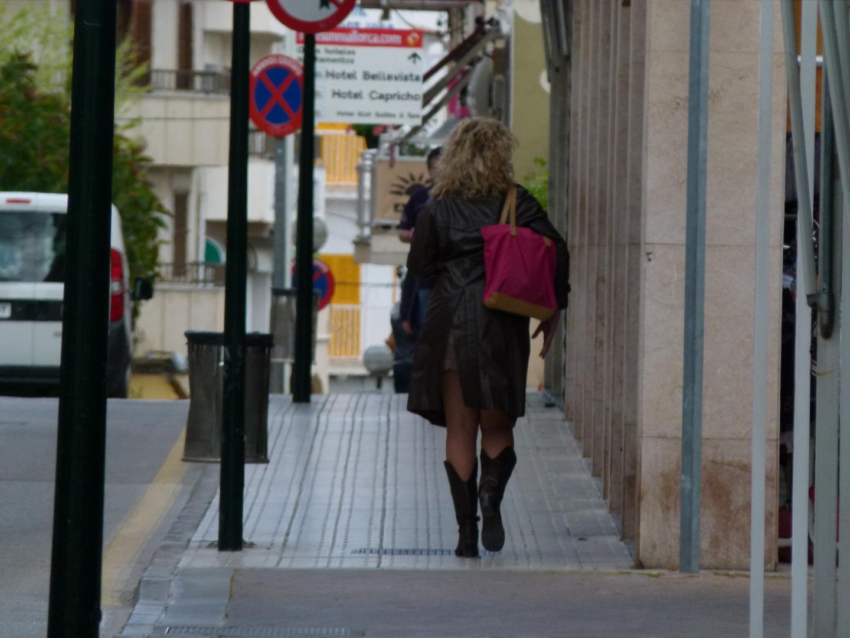 "Cala Ratjada April 2012 ""street"""