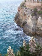 Cala Romgueras Bucht