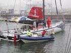 Calais Round Britain Race /4