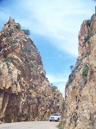 Calanches de Piana - Corse