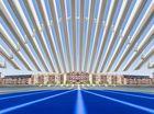 Calatrava-Kongresszentrum