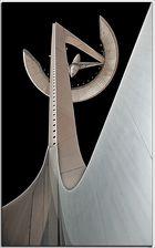 Calatrava (Torre comunicaciones en Montjuic-Barcelona)