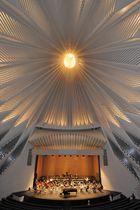 Calatravas Konzertsaal