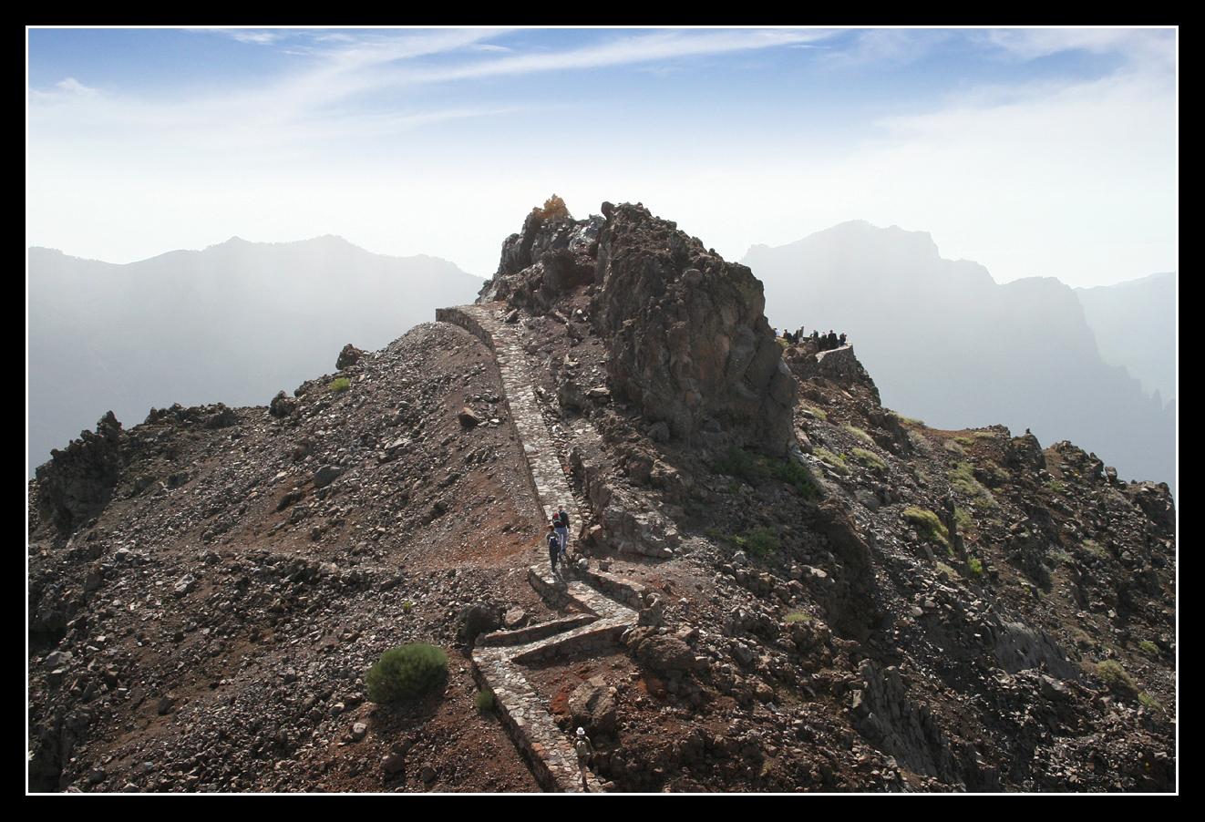 Caldera de Taburiente - La Palma 3