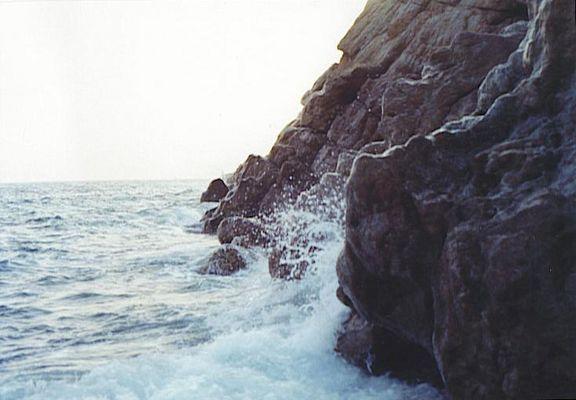 calellanische Küste
