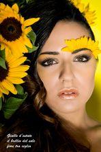 Calendario 2013 fior di donna Luglio Agosto
