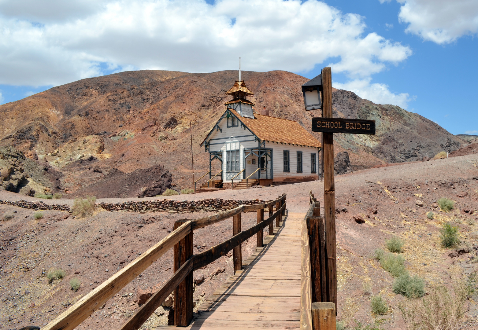 Calico Ghost Town 1