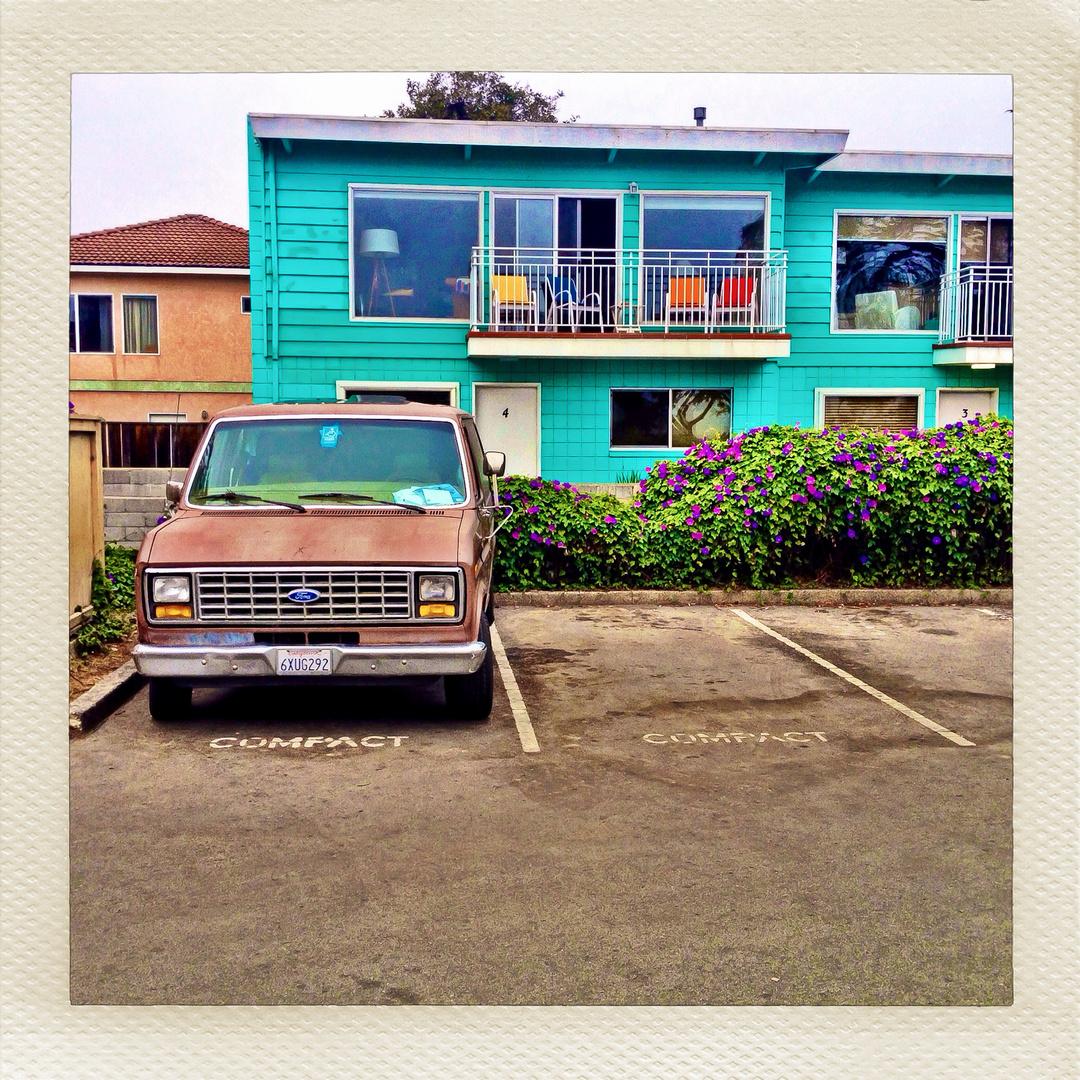 California Impressions #2