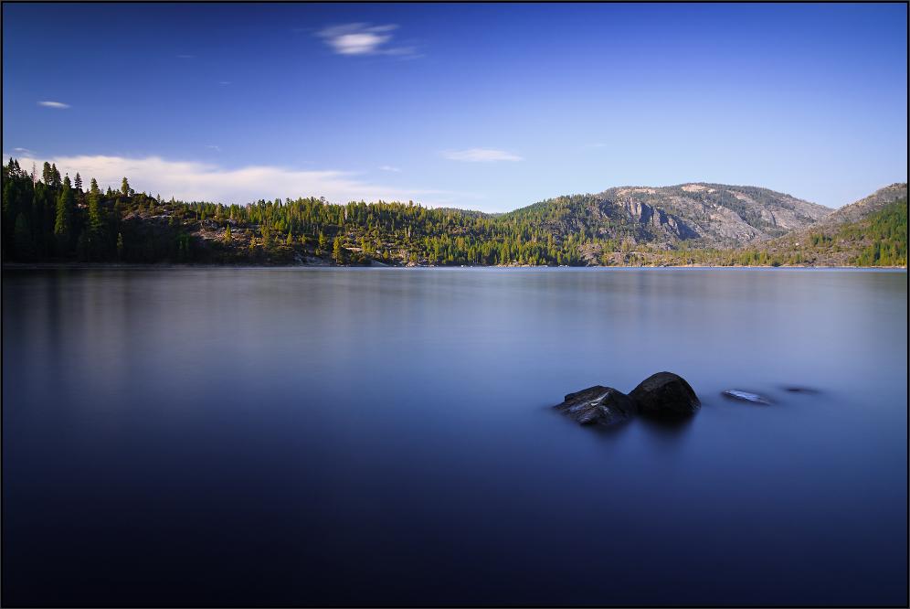 California Lakes