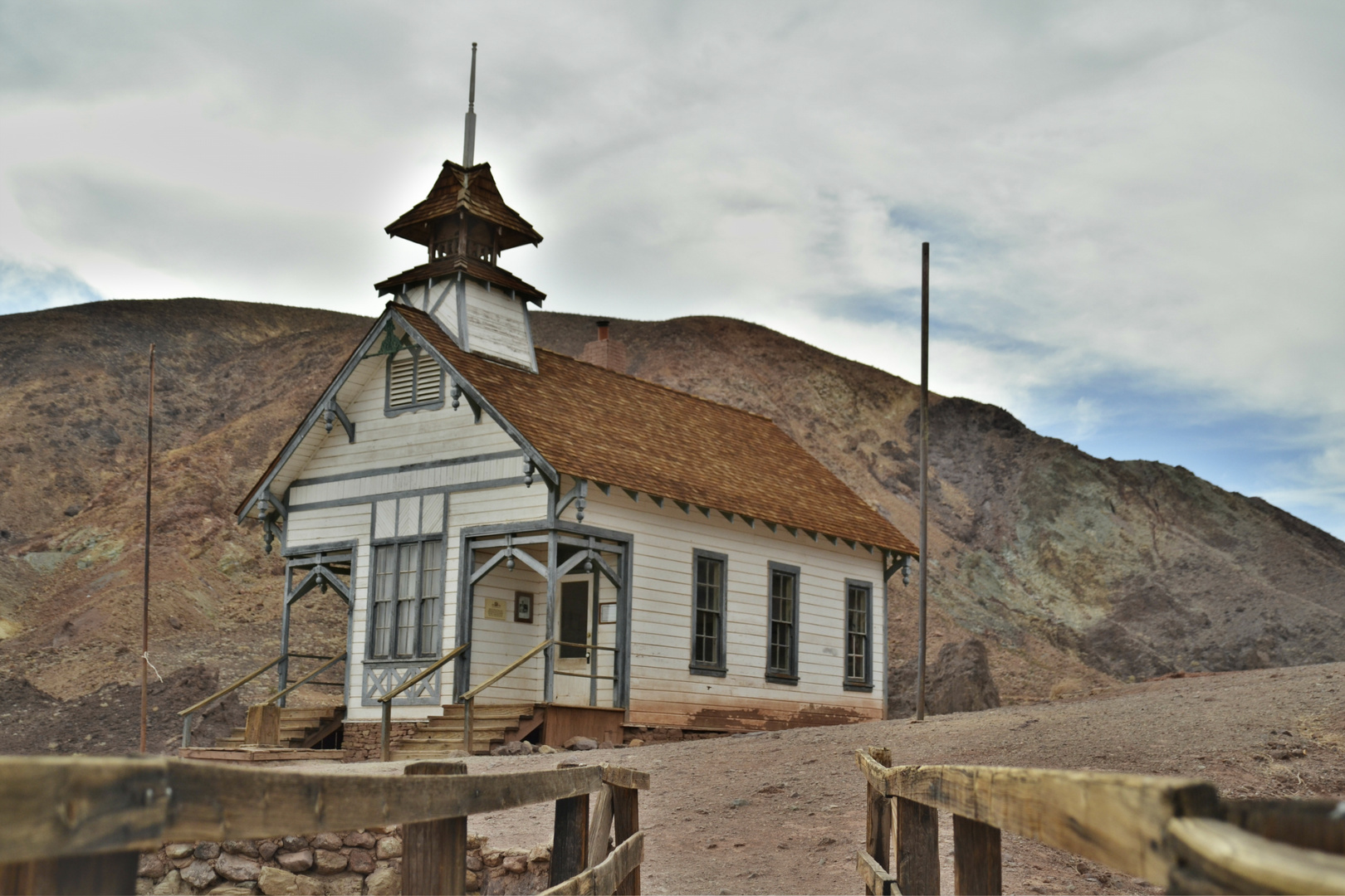 california old school