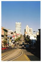 California Street - San Francisco