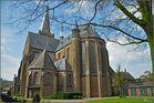 Calixtus Kirche ..