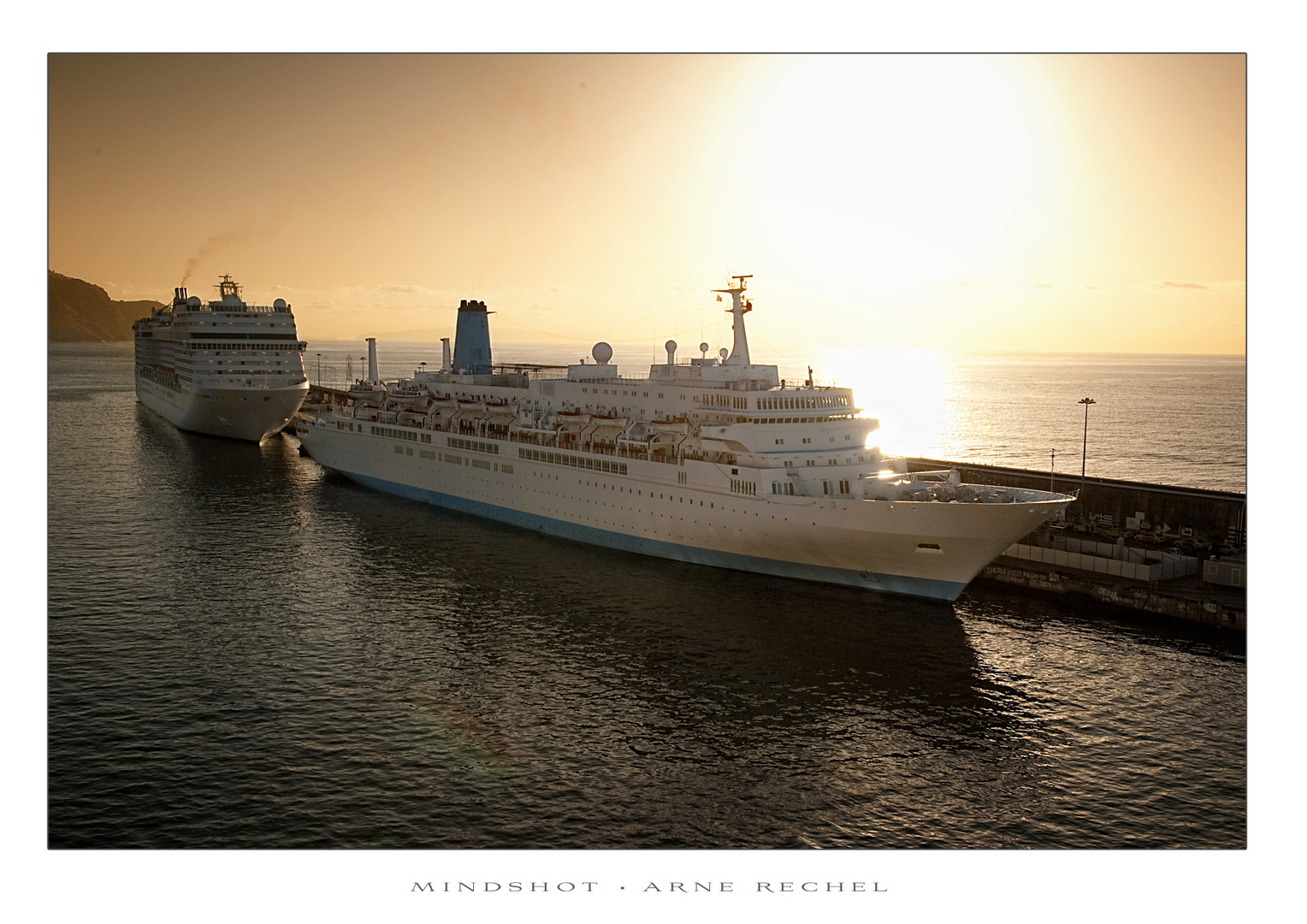 Call for Cruise - Fundstück