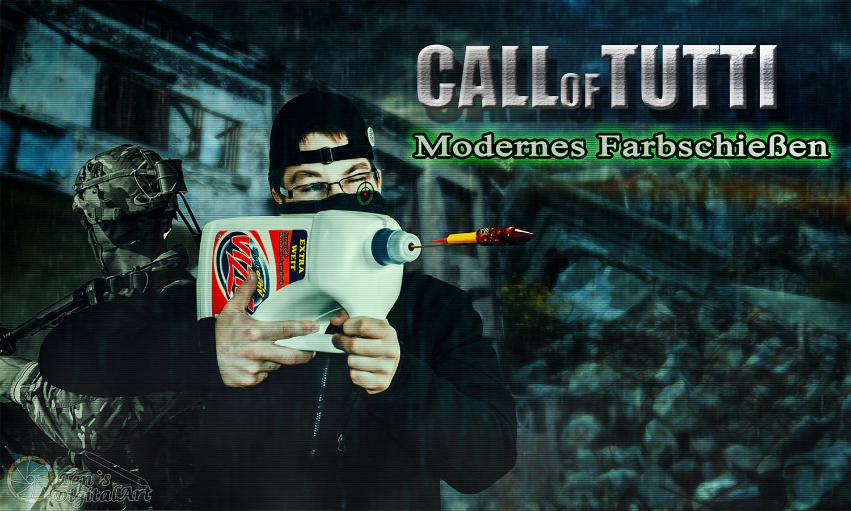 Call of Tutti