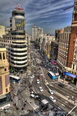 Callao, Madrid.