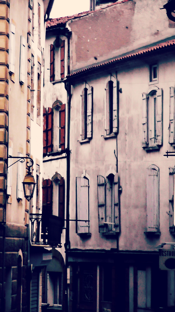 Calle de Francia