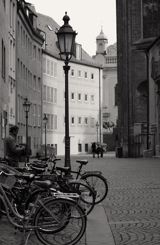 Calle de Munich