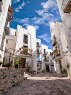 Calle de Peñiscola