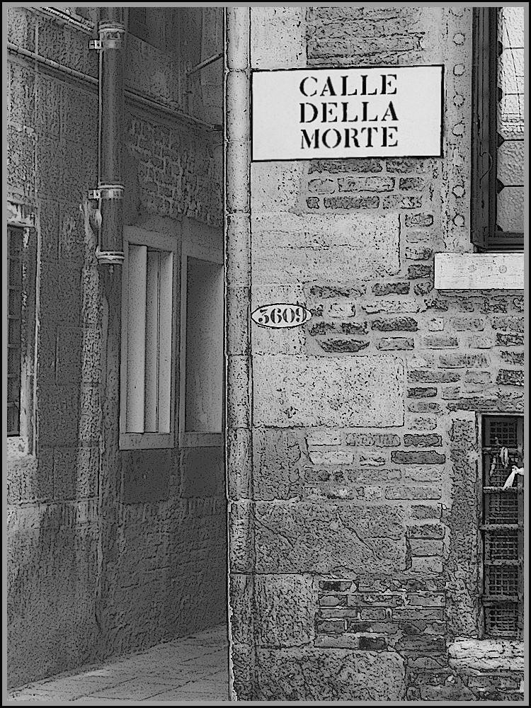 Calle Della Morte
