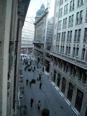 Calle La Bolsa