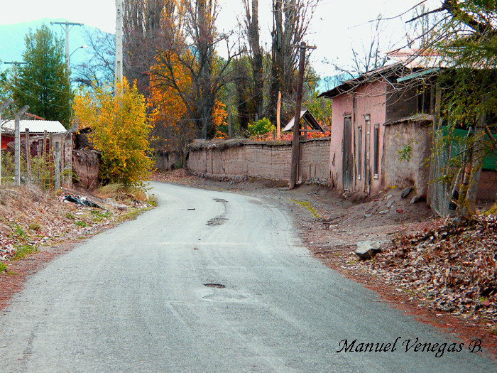 Calle Larga...