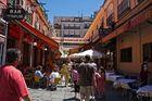 Calle Matheu