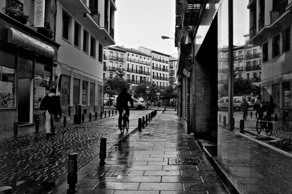 Calle Mojada